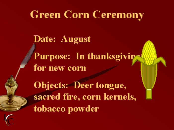 green-corn-ceremony