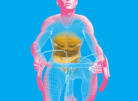How-To: Train the Most Important Core Muscles for Cycling